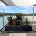 Systemprofi24 Glas-Windschutz